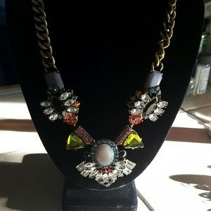 Beautiful chunky necklace